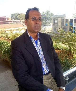 1. Kartick Chandra Howlader(Adviser)