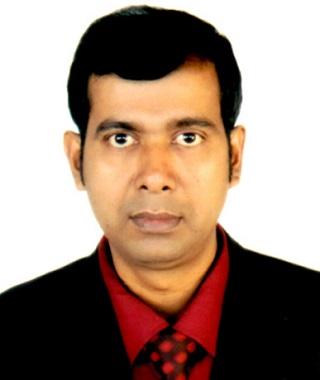 3. Ganesh Chandra Howlader(CEO)